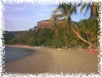 munting buhangin beach camp batangas single